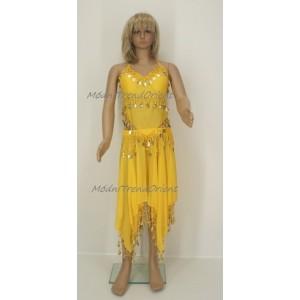 Dívčí kostým 15-1111