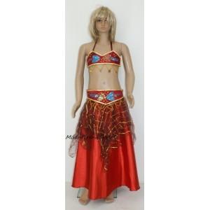 Dívčí kostým 5-1012