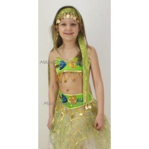 Dívčí kostýmek 3-313