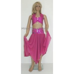 Orientální dívčí kostým BANU