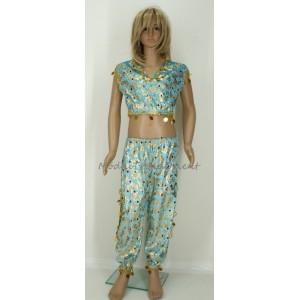 Kostýmek dívčí orient 2115