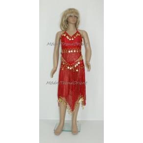 Dívčí kostým 41112