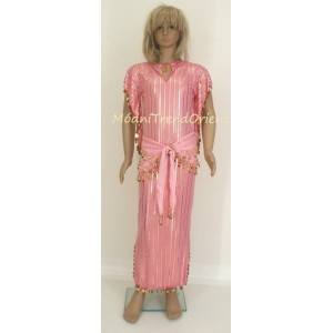 BALADI šaty dívčí