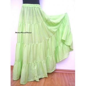 Dívčí flamenco dl.65cm