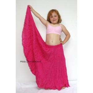 Dívčí flamenco dl.75-80cm