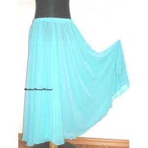 Dívčí (dětská) kolová sukně