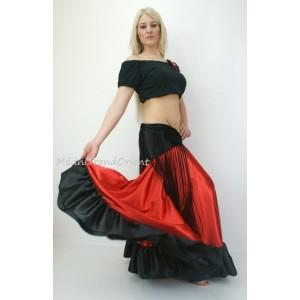 Flamenco sestavený komplet