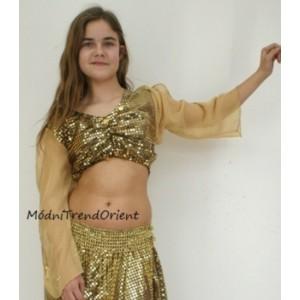 MUSTAFA II. dívčí