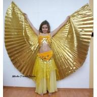 Dětská ISIS  křídla  dl.120cm