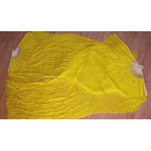 Vějíř hedvábný PROFI 1-116 fan veil