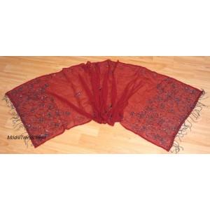 Šátek obdélník-šál