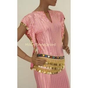BALADI šaty 1711