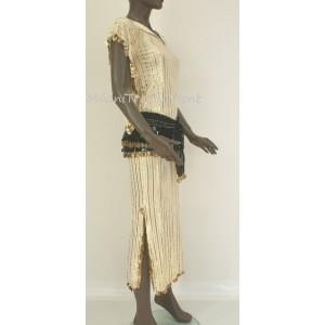 BALADI  šaty 1712