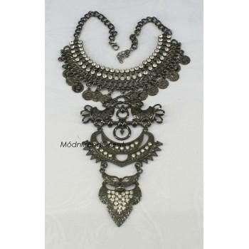 210f7b4e5 Orientální náhrdelník 5125 - Modní Trend Orient