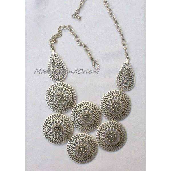 0a5f4b214 Orientální náhrdelník 1216; Orientální náhrdelník 1216; Orientální  náhrdelník 1216
