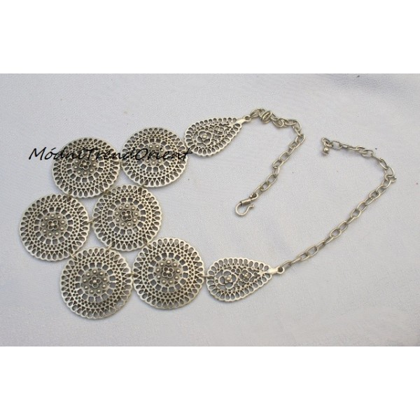 be7b7a1b8 Orientální náhrdelník 1216; Orientální náhrdelník 1216 ...