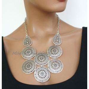 Orientální náhrdelník 1216