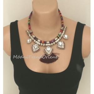 Orient náhrdelník 3616