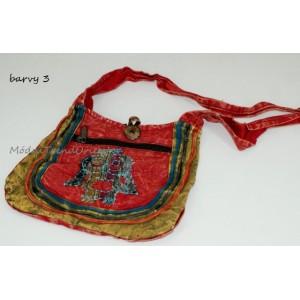 Malá kabelka Sova II.