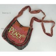 Malá kabelka PEACE
