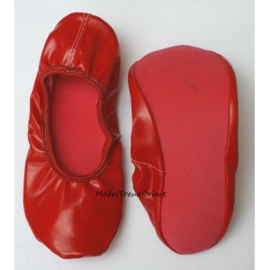 Botky III. červené