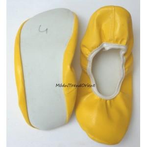 Botky III. žluté