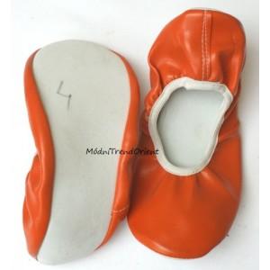 Botky III. oranžové
