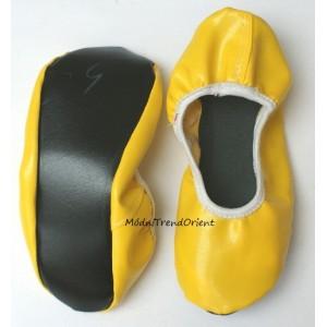 Botky IV.  žluté