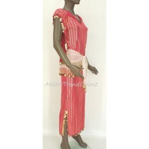 BALADI šaty 1742