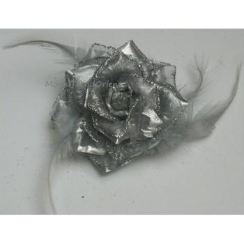 Brož Květina I. - Modní Trend Orient dc3c625a3f