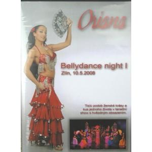 ORIANA - Bellydance Night I.