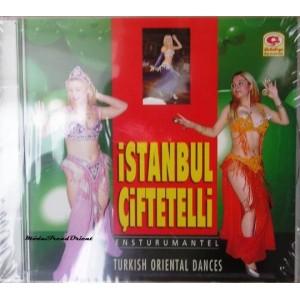 ISTANBUL CIFTETELLI