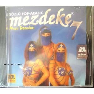 MEZDEKE 7