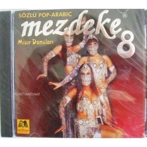 MEZDEKE 8.