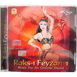 RAKS - I FEYZAN vol.1
