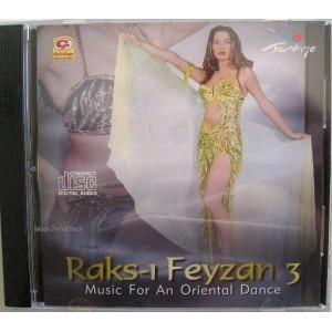 RAKS - I FEYZAN vol.3