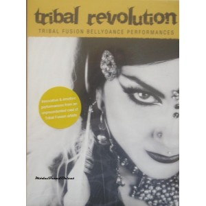 TRIBAL REVOLUTION