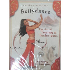 BELLYDANCE -The Art of Toning and Technique