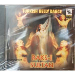 VCD - RAKS-I SULTAN