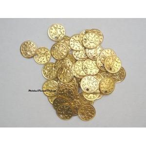 Penízek malinký XII., průměr 11mm