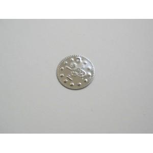 Penízek I, průměr 19mm