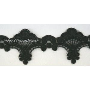 Krajkový pás gotik 6-216