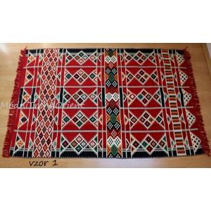 Turecký koberec velký
