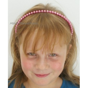 Čelenka perlová