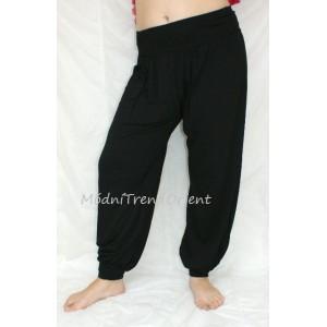 Turecké dívčí kalhoty