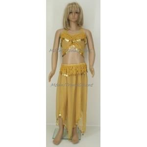 Dívčí kostým 138