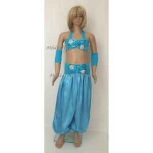 Dívčí kostým KAJA