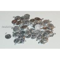Penízek malinký XI., průměr 10mm