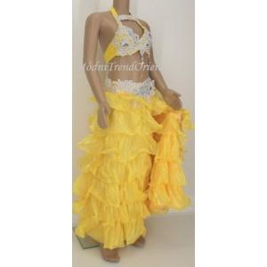 Dívčí PROFI  kostým 117