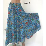 ETNO sukně 1418
